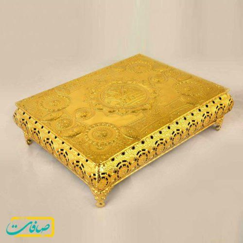 جاقرآنی محفظه قرآن